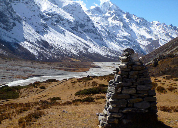 Langtang valley and Gosainkunda Pass Trekking